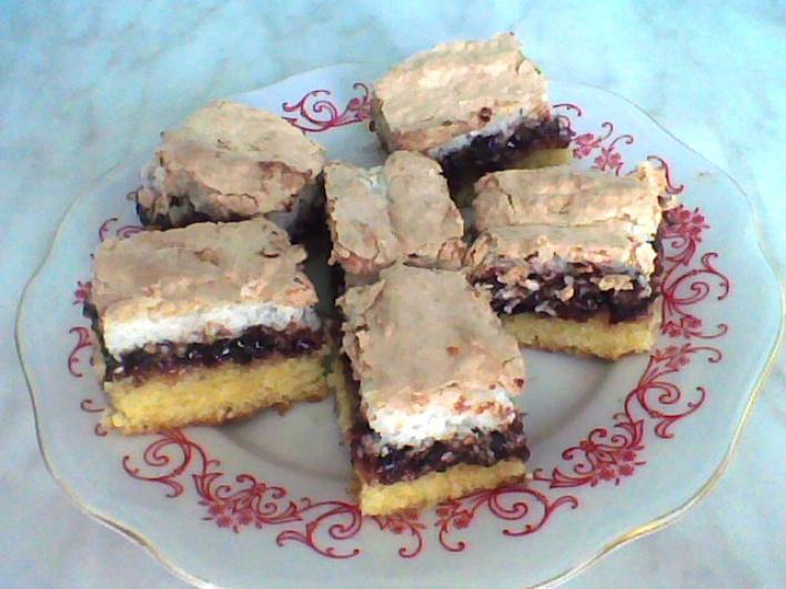Finom kókuszos süti