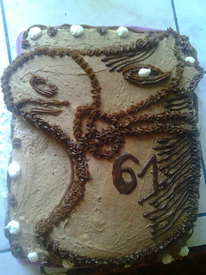 Lovacska torta