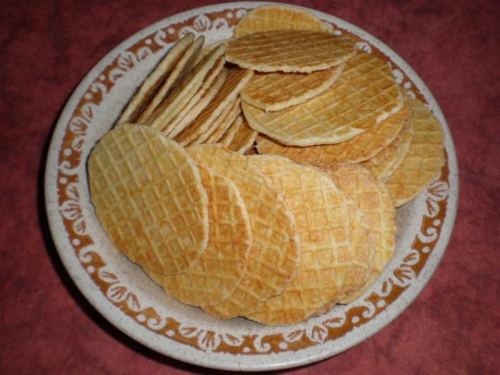 Házi sajtos tallér