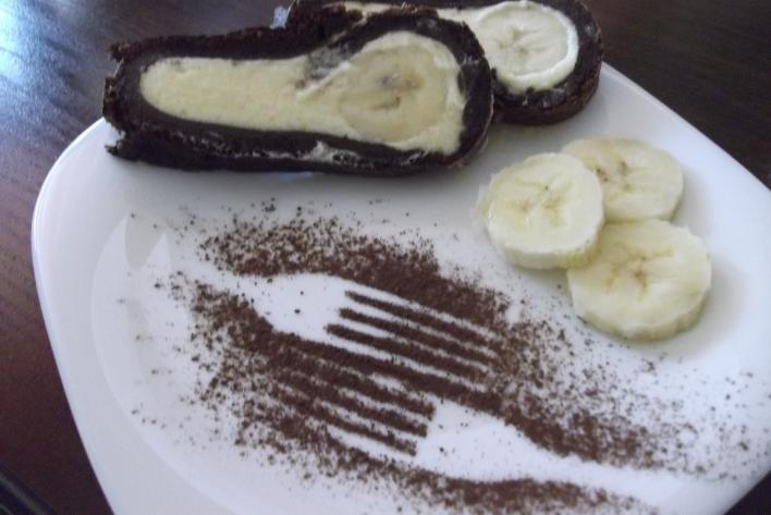 Banános pávaszem