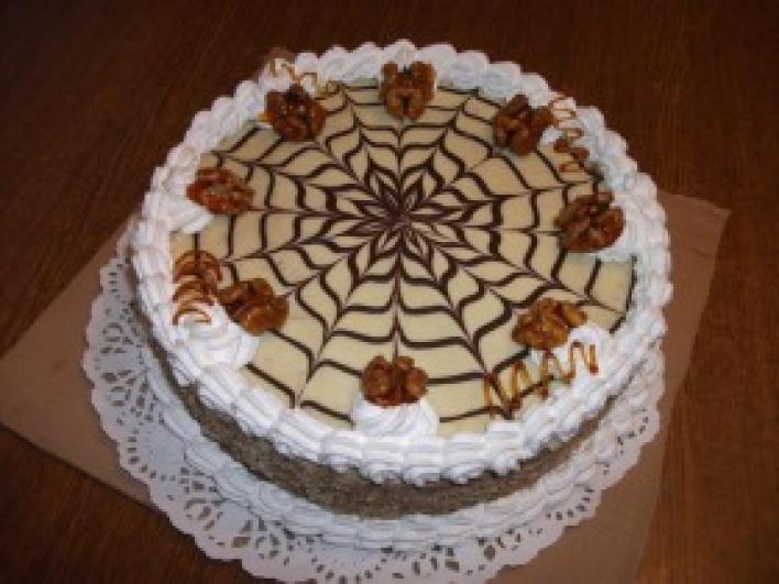 Eszterházy tortám