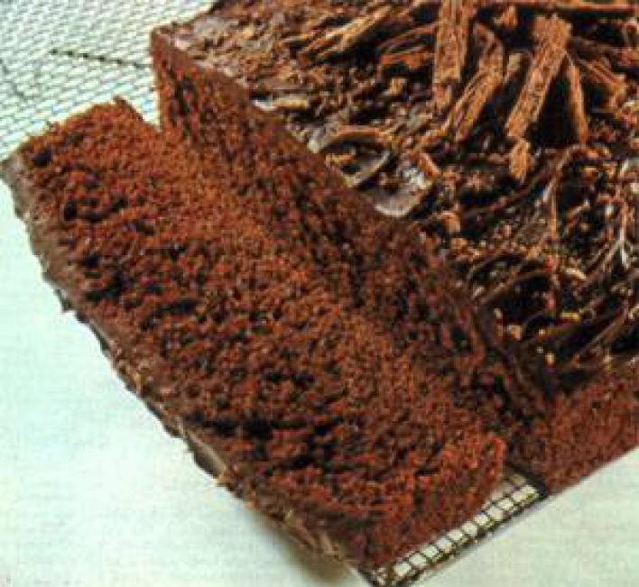 Csokoládékenyér