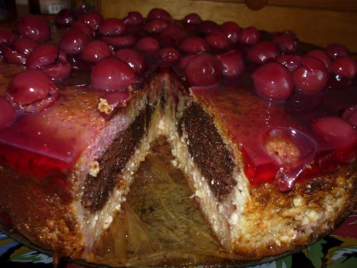 """Akkord"" torta"