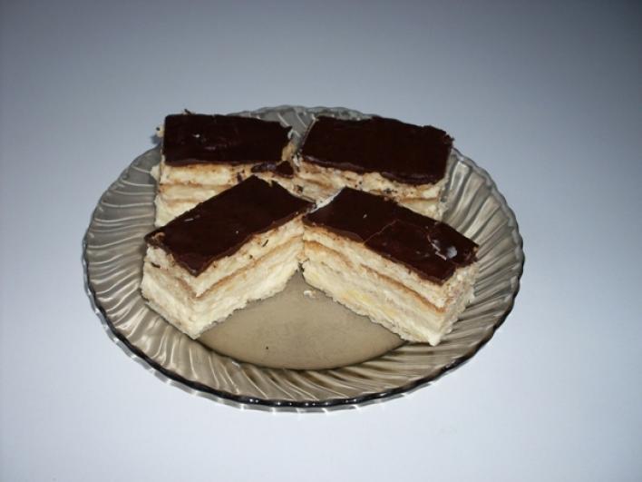 Hófehérke süti