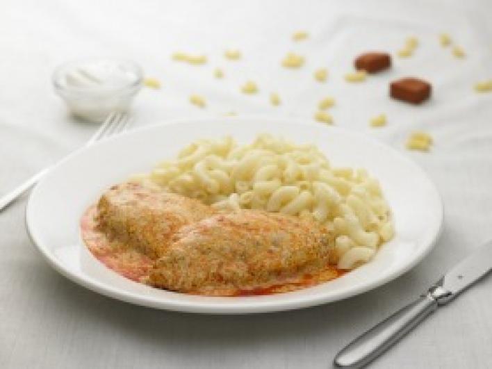 Paprikás csirke 15 perc alatt