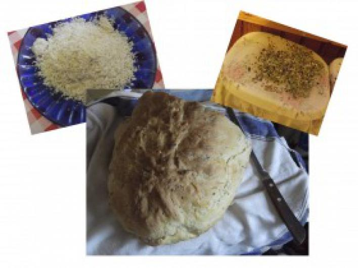immunerősítő kenyér
