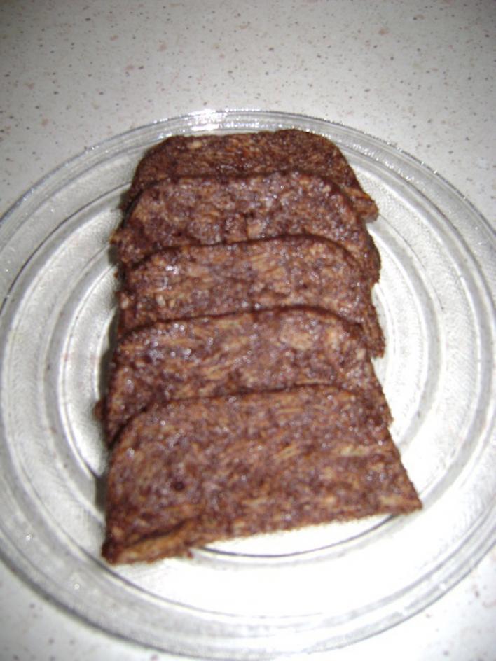 Fehérvári sütemény