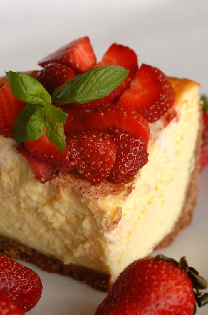 Tejfölös torta