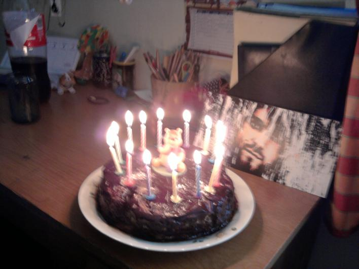 Flóra torta