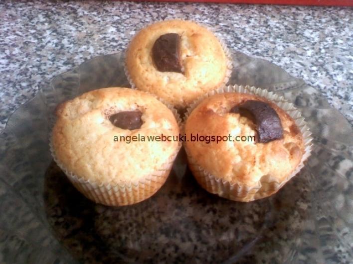 Legegyszerűbb muffin