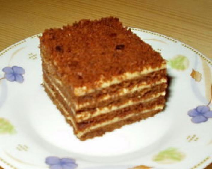 Marlenka (fehér csokoládés)