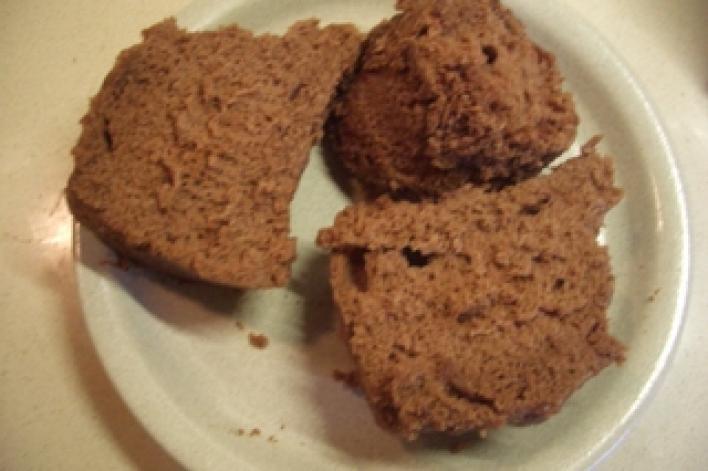 5 perces süti (mikróban)