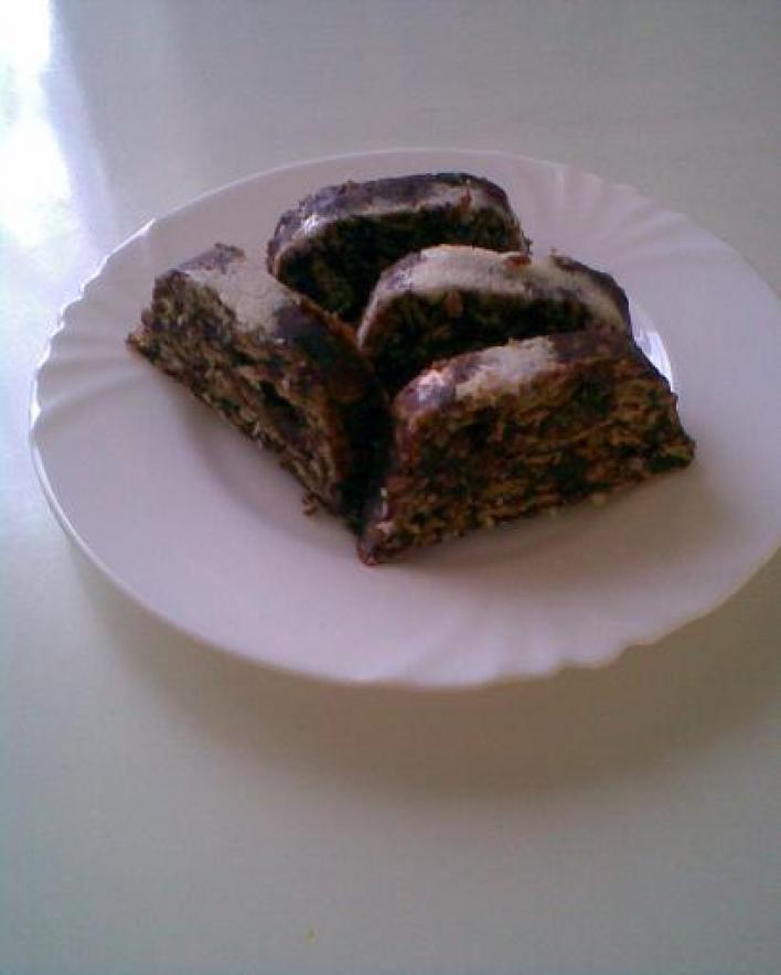Lapos torta
