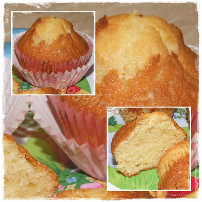 Nigella muffinja