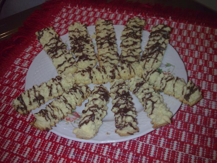 Darált keksz