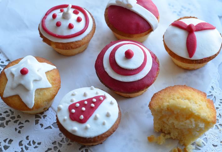 Kókuszos-joghurtos muffin