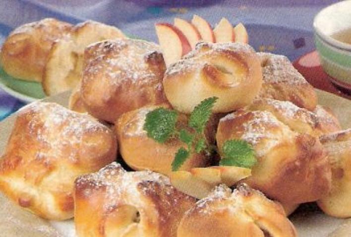 Almás-fahéjas batyu