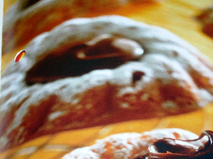 Mogyoróskrémes tortácskák