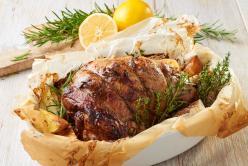 Húsvéti báránysült