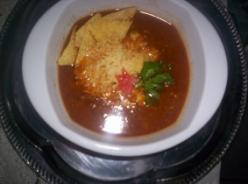 Taco leves