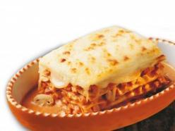 Lasagne milanese