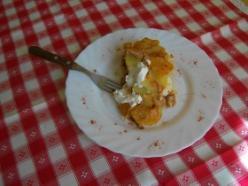 Virslis rakott krumpli