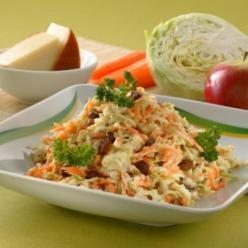 Ínyenc saláta