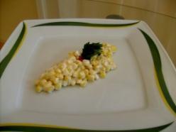 Kukoricasaláta