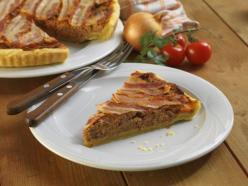 Darált húsos pite (pie)