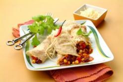 Chilis tortilla