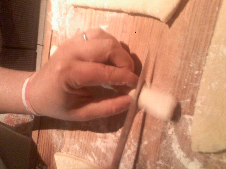 Disney hercegnő nyakék elkészítés 4. lépés képe