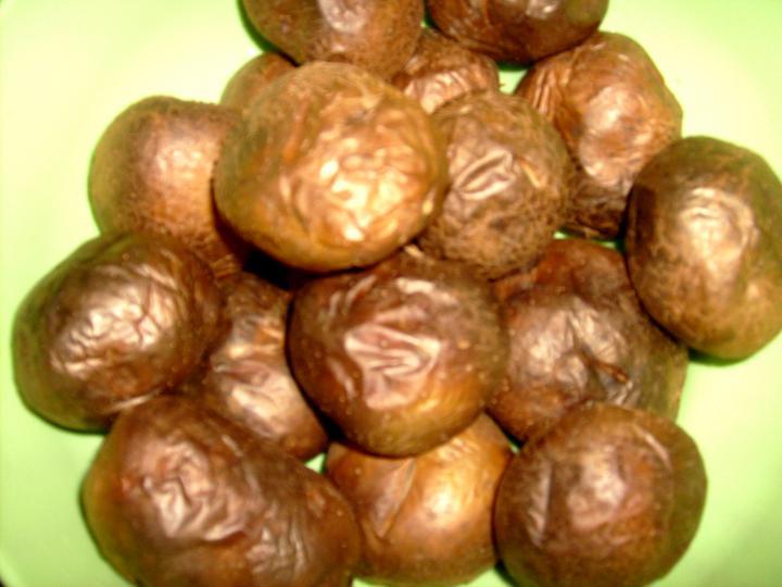 Héjában sült fűszeres burgonya elkészítés 2. lépés képe
