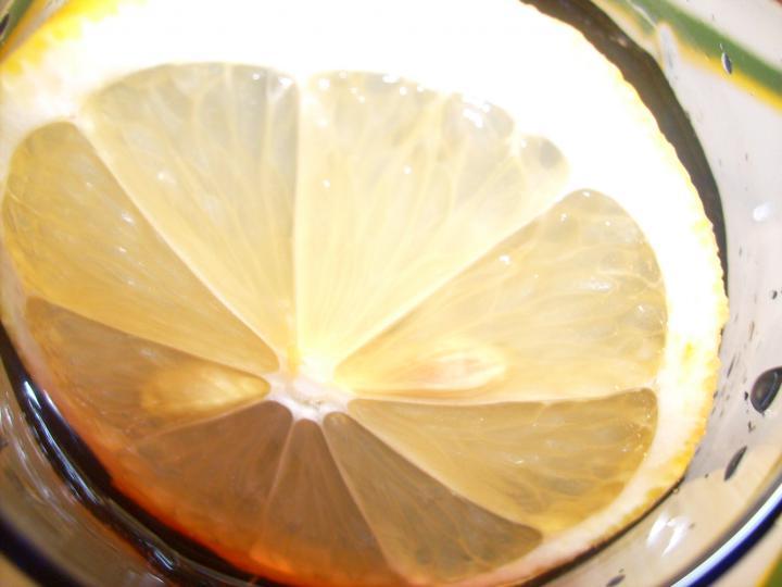 Gyümölcstea elkészítés 1. lépés képe