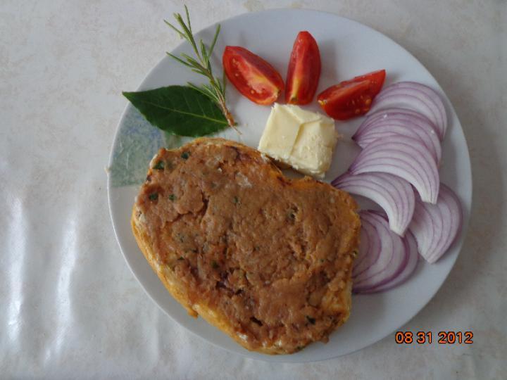 Tatár bifsztek horvát módra elkészítés 2. lépés képe