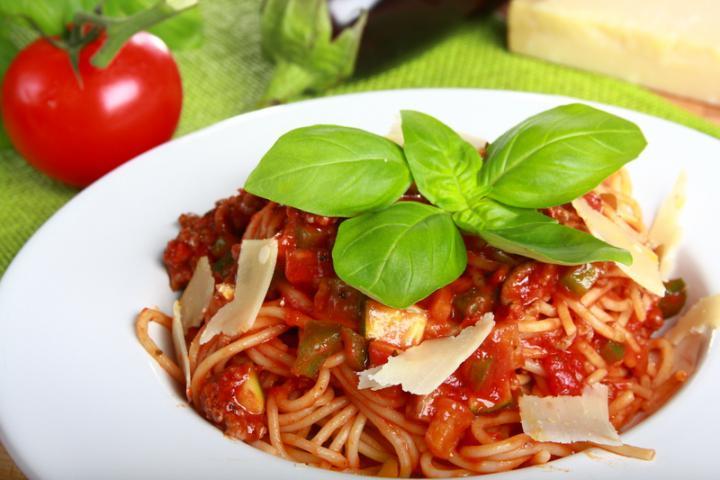 Olasz tészta kezdőknek elkészítés 4. lépés képe