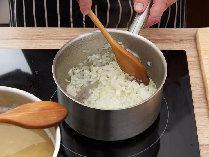 Rakott tészta elkészítés 2. lépés képe