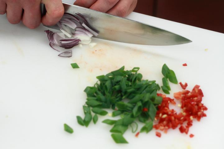 Pho leves marhahússal elkészítés 6. lépés képe
