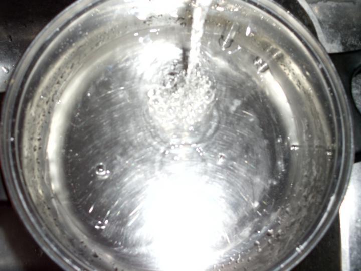 Petrezselymes-tejfölös-3 magvas leves elkészítés 1. lépés képe