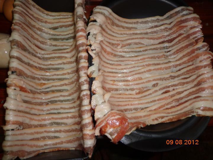 Csirke torta elkészítés 2. lépés képe