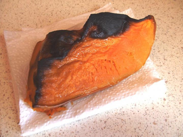 Sütőtökös amerikai palacsinta elkészítés 1. lépés képe