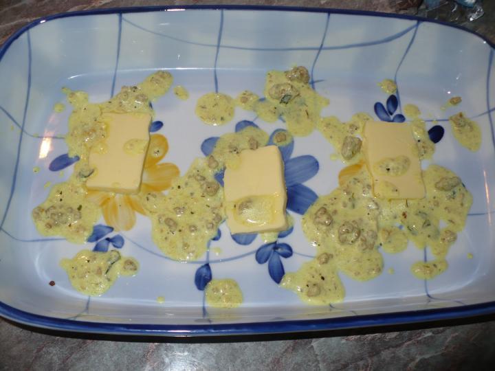 Tejszínes-currys lasagne elkészítés 4. lépés képe