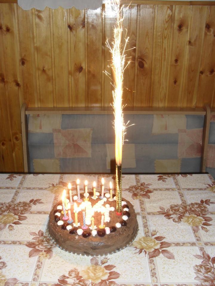 Lúdláb torta elkészítés 4. lépés képe