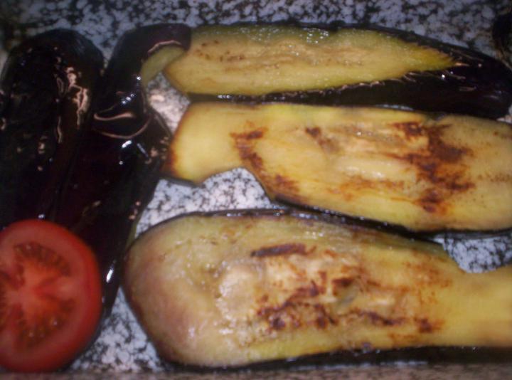 Rakott zöldség elkészítés 2. lépés képe