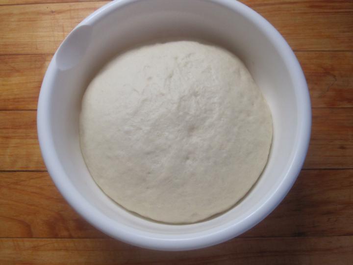 Grissini - mákos elkészítés 1. lépés képe