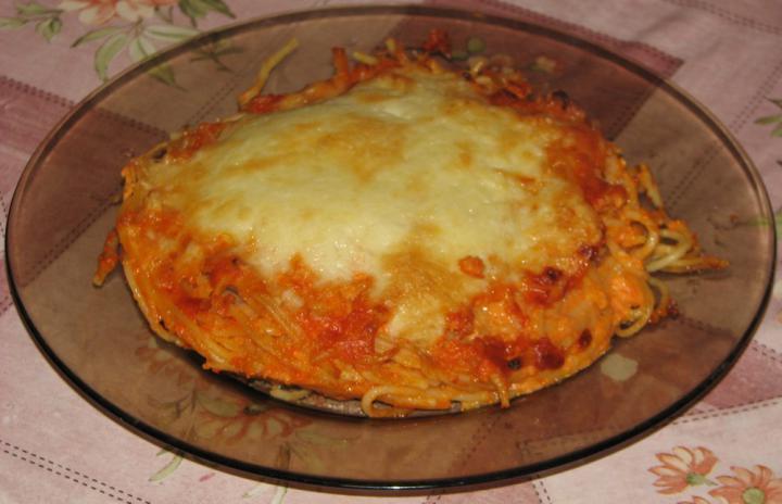Barbadosi spagetti elkészítés 3. lépés képe
