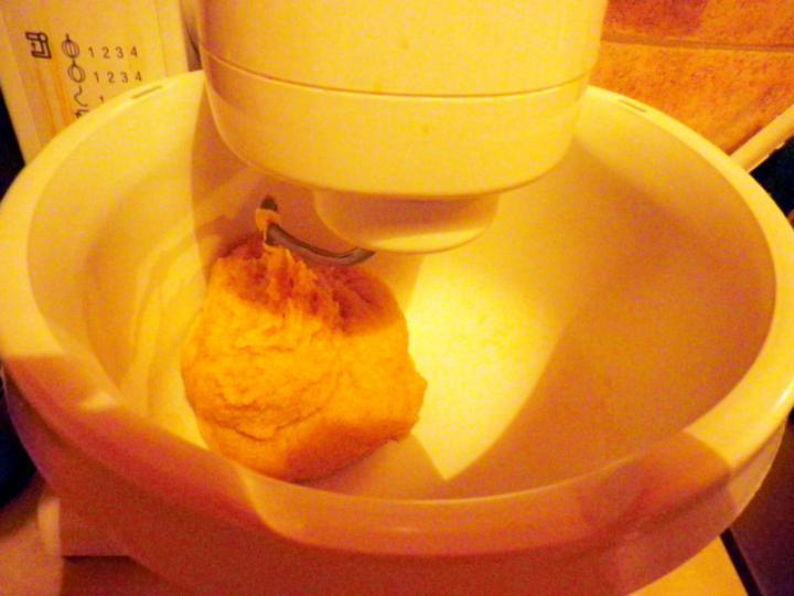 Citromos spárgás linguine elkészítés 1. lépés képe